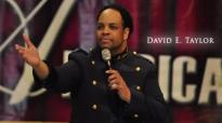 David E. Taylor - God's End Time Army of 10,000 David E. Taylor 7_16_15.mp4
