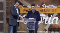 Pr. Yossef Akiva  Como Vencer Crises Salmo 126