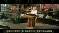 Gloria Copeland - Our Place In The 91st Psalms (4-28-03)