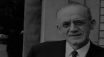 A. W. Tozer Sermon  After Conversion