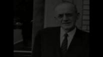 A. W. Tozer Sermon  Riches that Bring No Sorrow