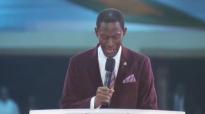 Liberation Night Testimony- Bishop David Oyedepo