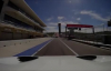 Chasing Ralph Gilles in a 2014 Jeep Grand Cherokee SRT at the Circuit of the Americas (COTA).mp4