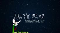 Bereket Merid - Ende Niser Wede Lay - New Amharic Gospel Song 2016.mp4
