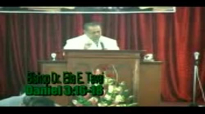 BISHOP ELIA ESERA TAVAI_ BUT IF NOT PART 1.flv
