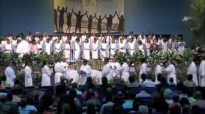 Kathy Taylor Sings a Communion Medley _ WOW!.flv
