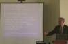 Dlaczego jako naukowiec wierzę Biblii - Prof. dr inż Werner Gitt cz.9.flv