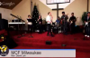 Rev. David Lah Revival Crusade at MCF Milwaukee.flv