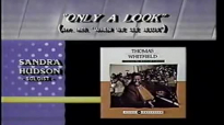 Thomas Whitfield & The Whitfield Co. - Only A Look.flv