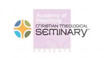 The Gardner C. Taylor Distinguished Preaching Series