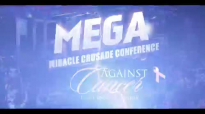 David E. Taylor - Join the Fight! Save Lives! 2018 Mega Miracle Crusade Against .mp4
