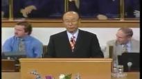 Dr Cho Yonggi Vision and Prayer Brownsville Revival!