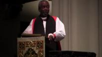 Presiding Bishop Michael Curry's 75th Anniversary Eucharist Sermon.mp4