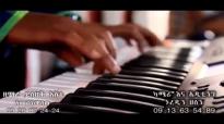 New Amharic Mezmur 2015- ይስሀቅ እሸቴ- Amelkihalew.mp4