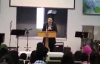 Faith, An Unquestioning Belief - Sermon by Pastor Peter Paul.flv