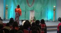 Vessels Of Honour Conference 2016 - Rev(Mrs) Funke Felix-Adejumo.mp4
