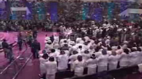 FGHT Dallas_ Uncloudy Day - Beverly Crawford (Apostle Murray's Homegoing ).flv
