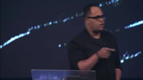 Israel Houghton Thrive Morning Session
