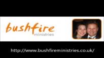 Neville Johnson 1111 Sunday Morning Service at Bushfire, 4 November 2012, Sheffield, UK