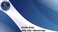 Billy Cole Ministry Mentorship Interview FULL INTERVIEW