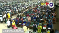 Pastor E.A Adeboye Sermon @ RCCG January 2018 DIVINE ENCOUNTER.mp4