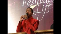 Pastor E.A Enoch Adeboye - And He shall Glorify Me (New Message Release).mp4