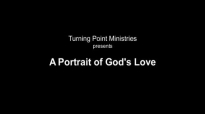 Turning Point with Dr David Jeremiah, Gods Love Changes Everything