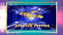 The Victory Of A Child Of God by Apostle Justice Dlamini.mp4