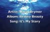 David Brymer_ It's My Story.flv