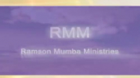 The Realm Of Much More  2 Dr Ramson Mumba