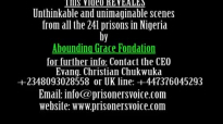 Deadliest prison in Africa is here.mp4
