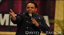 David E. Taylor - God's End-Time Army of 10,000 07_11_13.mp4