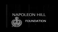 Napoleon Hill Foundation Clip 4.mp4