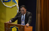 Clarence High School - Thanksgiving and Valedictory Service - Anand Pillai.flv