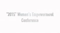 Beverly Crawford interview 2015 Women's Empowerment conference.flv