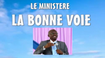 L'amour héroïque Pasteur Moussa Koné.mp4