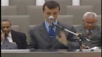 Ev. Marcelo Telles  12 Congresso de Adolescentes IEADPE