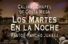 Calvary Chapel Costa Mesa en Español Pastor Pancho Juarez 11