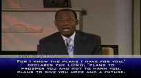 Following God's Plan for Your Life (Week One) Part 1.flv