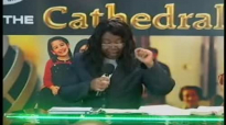 Pastor Bernice Hutton - Wood - Sin Of Lawlessness Part 5 of 6.flv