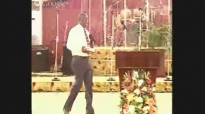 Bishop Wilfred Lai - Tapping into the Anointing Part 2