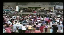 Willie Neal Johnson & The Gospel Keynotes - Feel Alright.flv