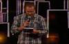 Gospel Recording artist Charles Jenkins Preaching.flv