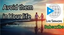 Avoid them in your life __ Prophet Emmanuel Makandiwa __ Revelation Sermon 2018 .mp4