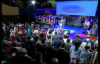 Pastor E.A.Adeboye @Festival Of LifeIsrael May 2015