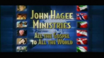 John Hagee Today, The Power to Heal Part 2