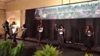 Javis Mays Performance Snippet.flv