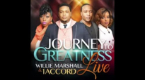 Willie Marshall and 1Accord - Follow You Ft. Kefia Rollerson.flv