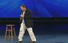 Comedian Jeff Allen on ADHD