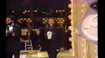 Jesus is Lord - Andrae Crouch - Grammy Awards 1980.flv